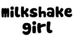 Milkshake Girl