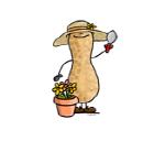 Gardening Nut