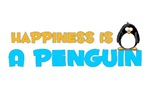 Penguin Happiness