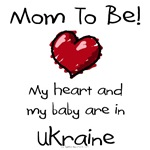 Mom to be adopt Ukraine
