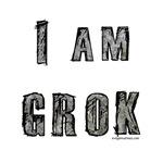 I am Grok