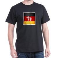 German Flag Logo