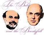 Bald & Beardyfull