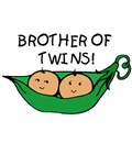 Brother of Twins Pod