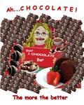 Ah...Chocolate!