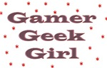 Gamer Geek Girl