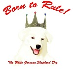 Born to Rule!