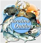 Carolina Outdoors Game Animals