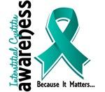 Awareness 5 Interstitial Cystitis Shirts