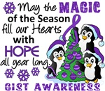 Christmas Penguins GIST Gifts and Merchandise