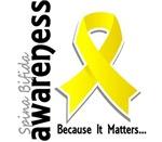 Awareness 5 Spina Bifida Apparel