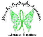 Butterfly 6.1 Muscular Dystrophy Gifts