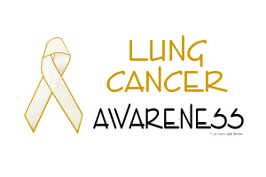 Lung Cancer Awareness 2