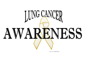 Lung Cancer Awareness 1
