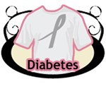 Diabetes Gifts T-Shirts Merchandise