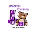 Bear & Blocks Hodgkin's Lymphoma Shirts Apparel
