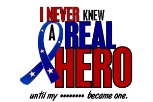 Never Knew A Hero 2