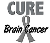 CURE Brain Cancer 1.1 Shirts & Gifts