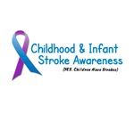 Childhood Stroke Awareness 1 T-Shirts