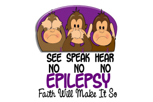 See Speak Hear No Epilepsy 1
