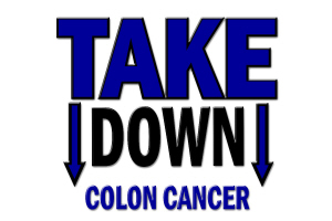Take Down Colon Cancer COLLECTION