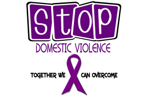 Stop Domestic Violence 1