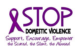 Stop Domestic Violence 2