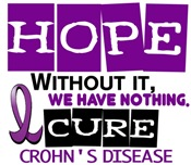 HOPE Crohn's Disease COLLECTION