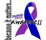 Childhood Stroke Awareness 1