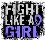 Licensed Fight Like a Girl 31.8 Esophageal Cancer