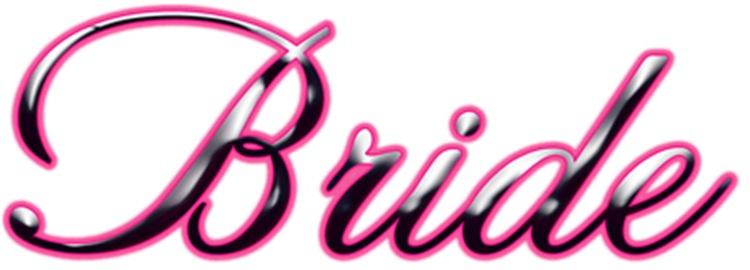 Bride E