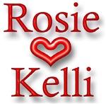 Rosie Heart Kelli