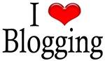 I Heart Blogging