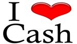 I Heart Cash