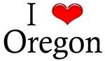 I Heart Oregon