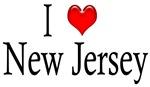 I Heart New Jersey