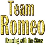 Romeo Dancing with the Stars