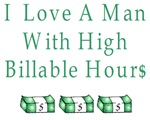 Billable Hours Female