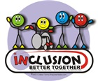 Inclusion Better Together!
