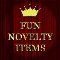 Fun Novelty Items