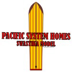 NEW!Pacific Systems Homes