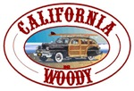 California Woody
