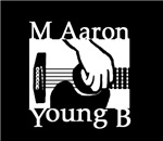 M Aaron Young B
