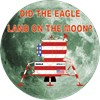 DID THE EAGLE LAND ON THE MOON