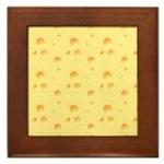 Dark Yellow Cheese