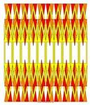 Triangle Glyph 10 V