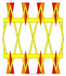 Triangle Glyph 03 V