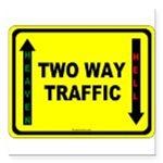Two Way Traffic 2
