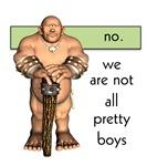 Gay Giant