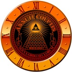 Eye of Providence clock2
